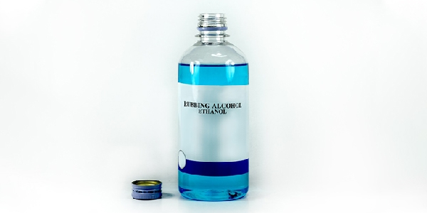 Rubbing Alcohol  as mosquitoes repellent